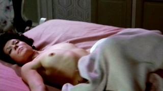 Jill Gascoine Nude Leaks