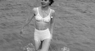 Jill Haworth Nude Leaks