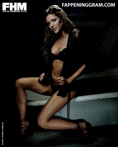 Free jill wagner nude fakes