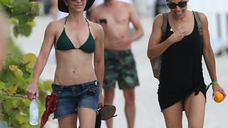 Jillian Michaels Nude Leaks