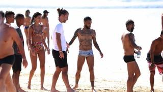 Joana Sanz Nude Leaks