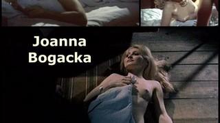 Joanna Bogacka Nude Leaks