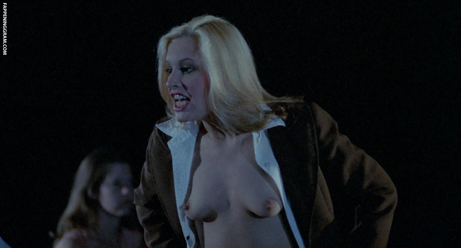 Valeria Vereau  nackt