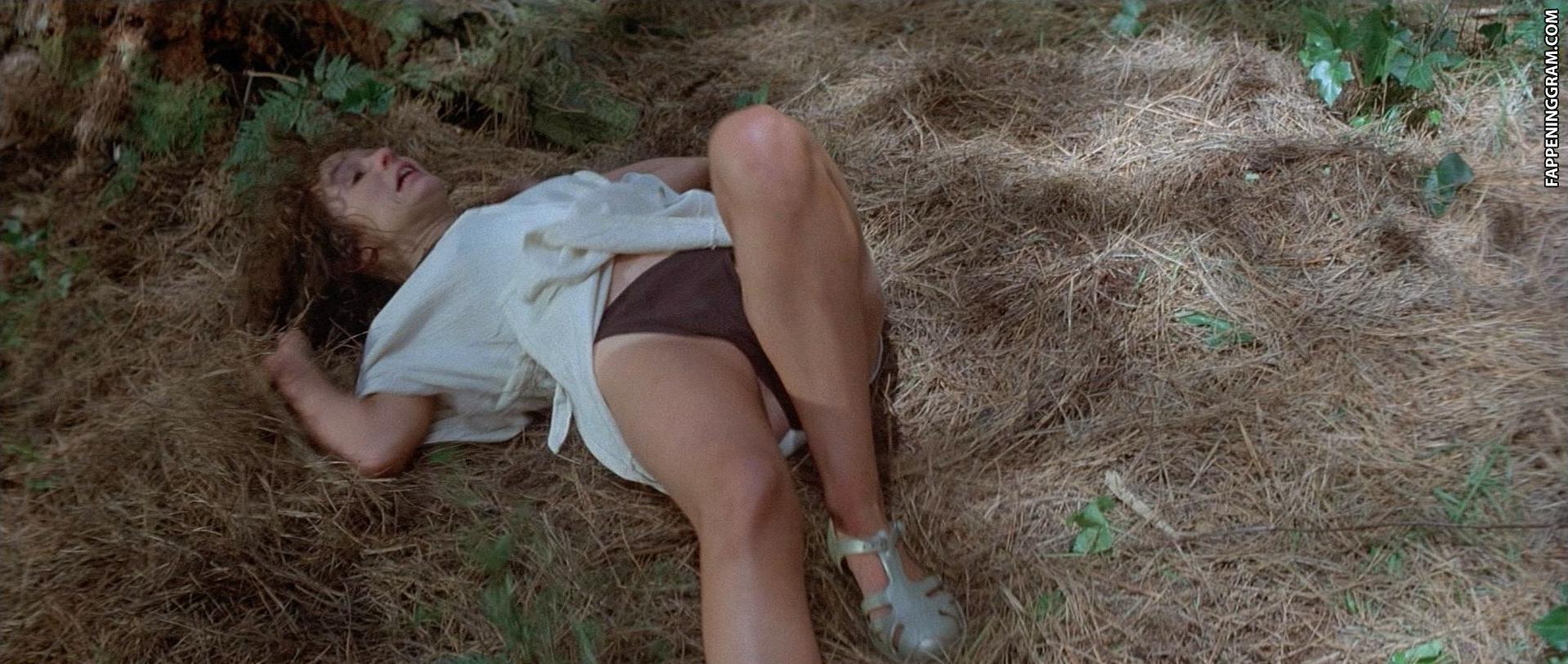 Joanne samuel naked