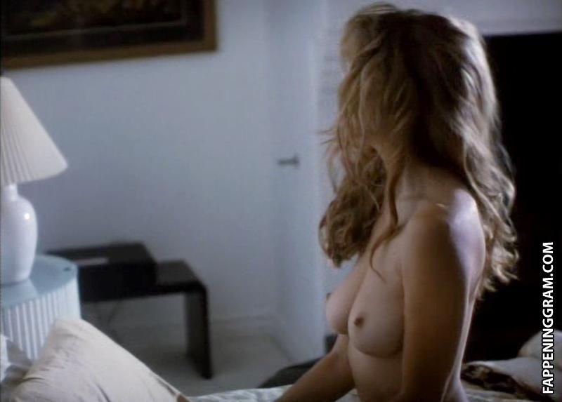 Fisher nackt Jodie  Jodie Foster