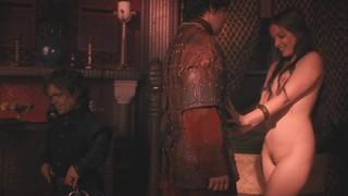 Josephine Gillan Nude Leaks