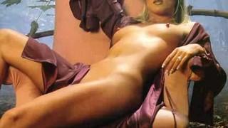 Joyce De Troch Nude Leaks