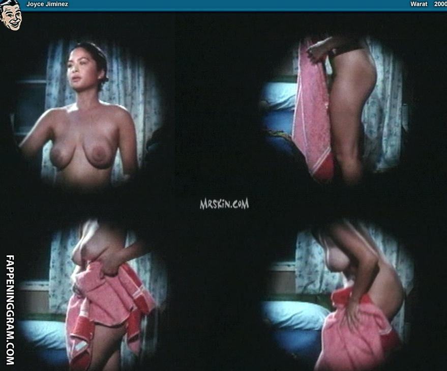 Joyce jimenez nude, fappening, sexy photos, uncensored