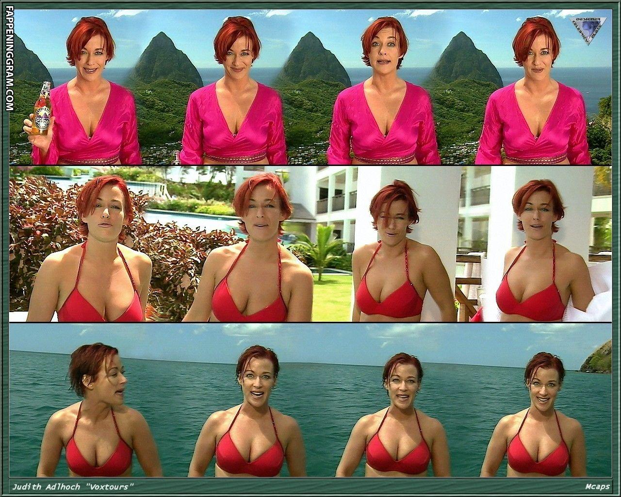 Judith Adlhoch Nude