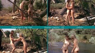 Judy Angel Nude Leaks