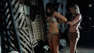 Judy Matheson Nude Leaks