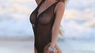 Jules Liesl Nude Leaks