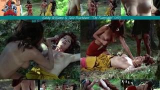 Julia Blackburn Nude Leaks