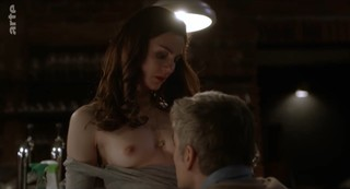 Julia Faure Nude Leaks