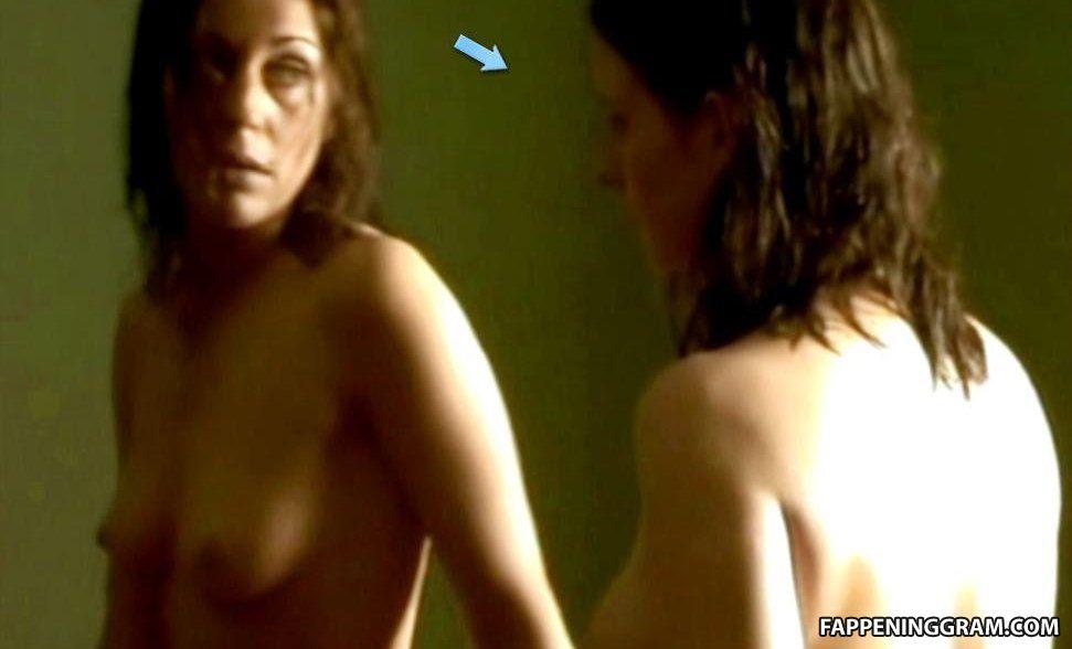 Tamlyn tomita nude pics