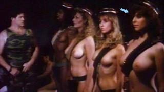 Julia Parton Nude Leaks