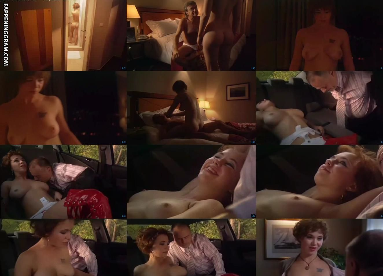Nackt  Connie Strickland /Nude: Celebrities