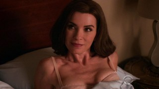 Julianna Margulies Nude Leaks