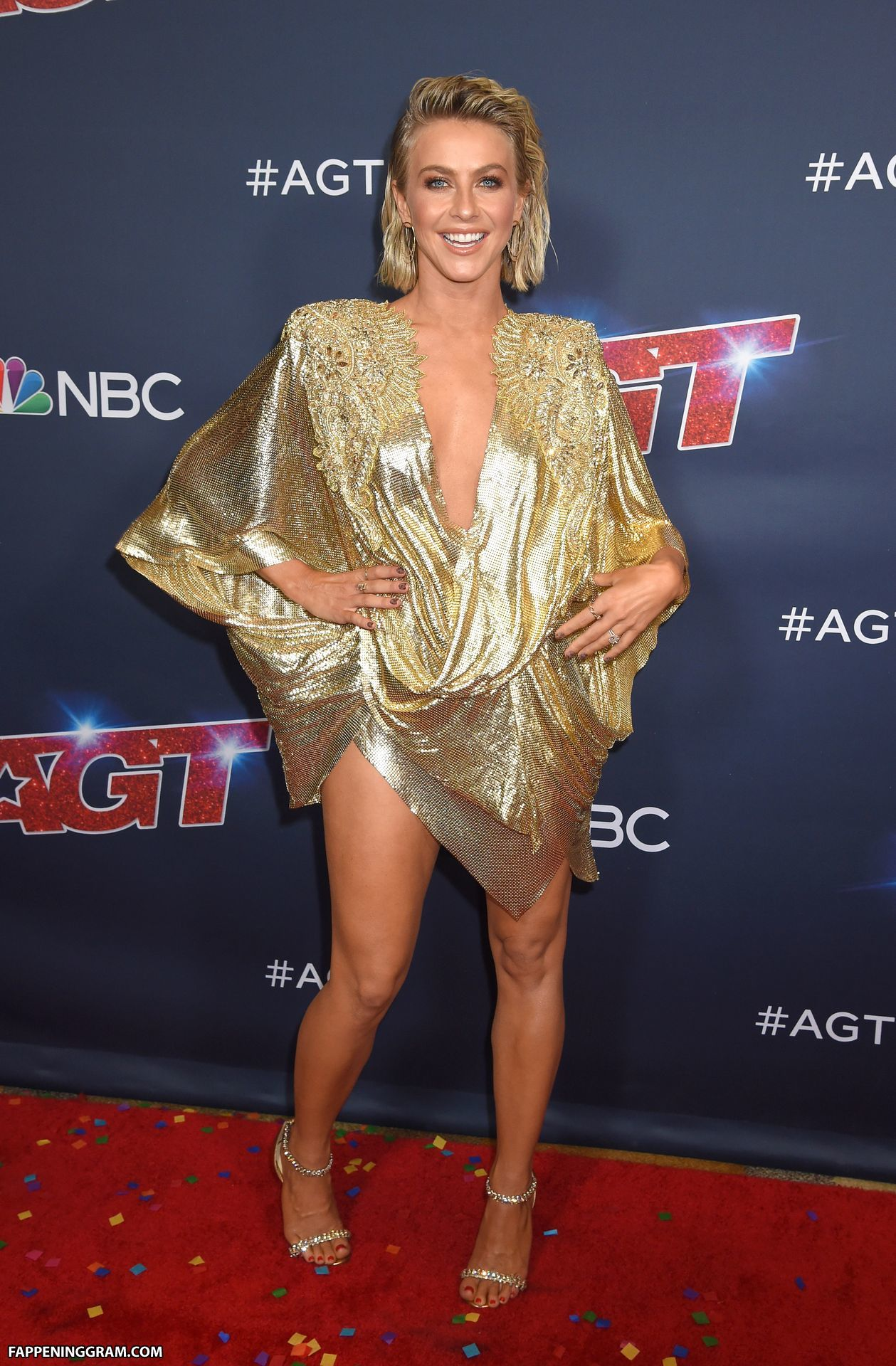 Julianne Hough Sexy - The Fappening Leaked Photos 2015-2021