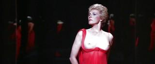 Julie Andrews Nude Leaks