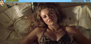 Julie Davis Nude Leaks