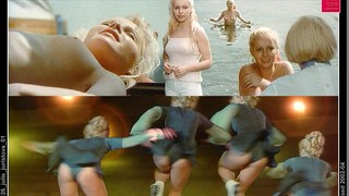 Julie Jurištová Nude Leaks
