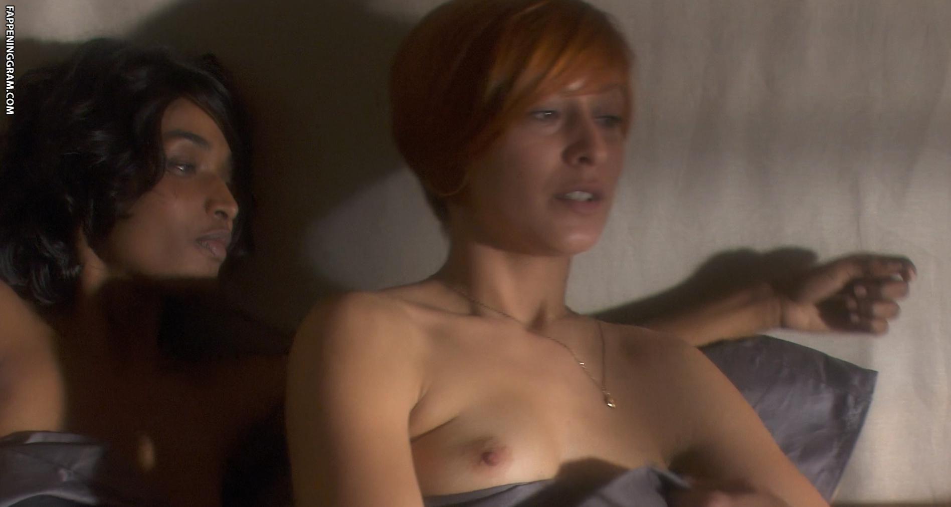Jessica Szabo  nackt