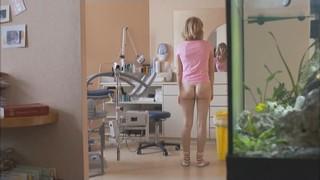 Juliette Poissonnier Nude Leaks