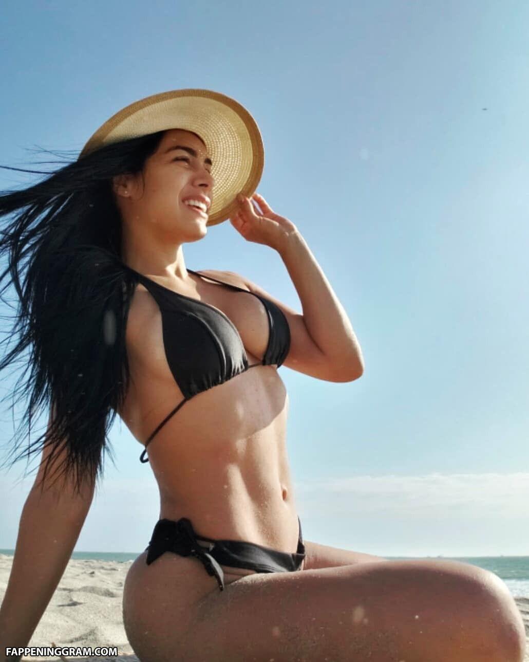 Jimenez  nackt Julissa Celebrity List