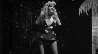 June Colbourne Nude Leaks