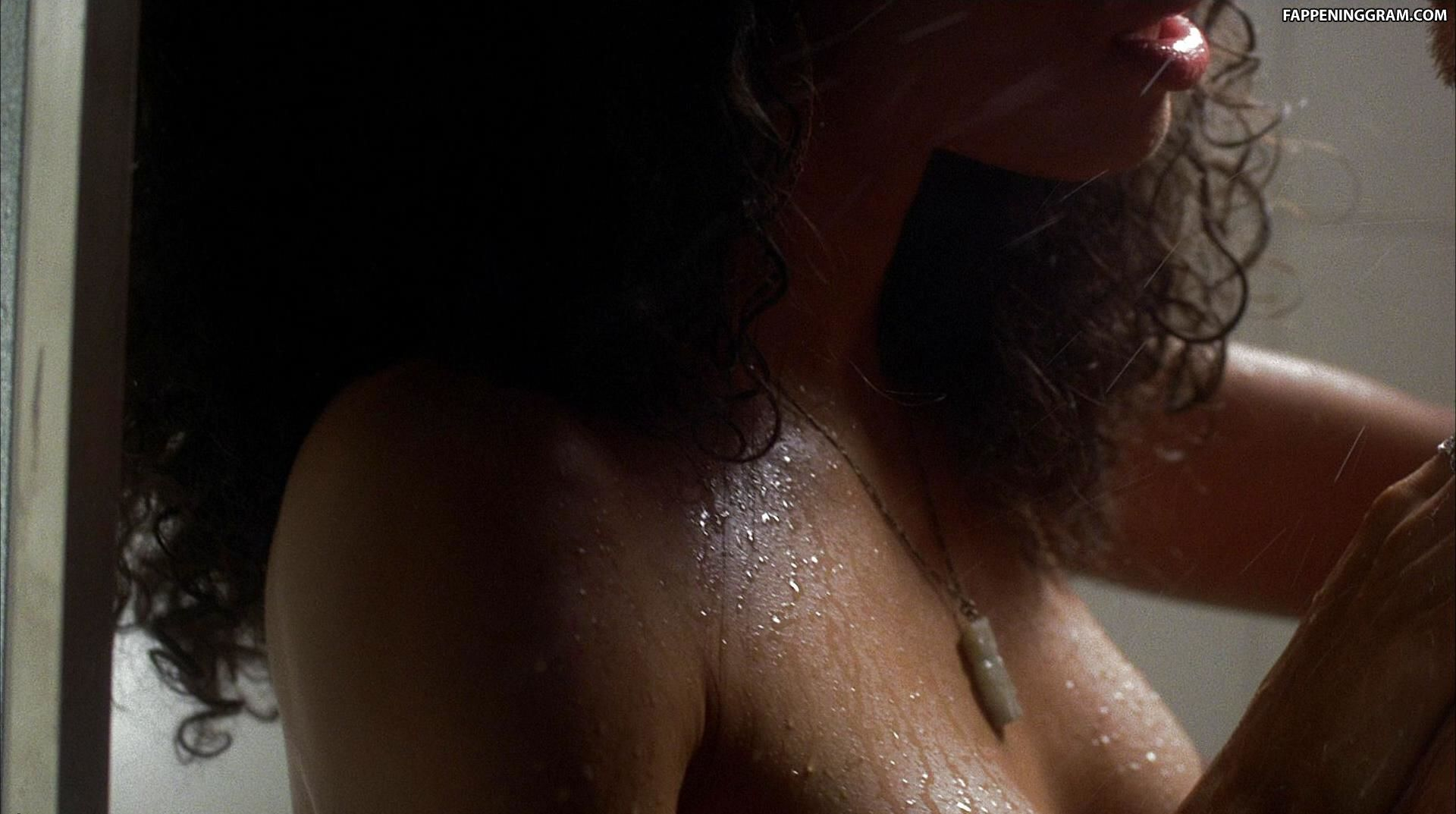 Catherine Bell Topless