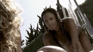 K. D. Aubert Nude Leaks