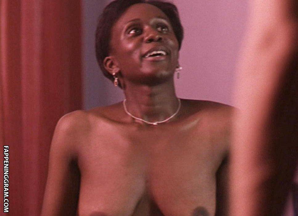 Karen Smith  nackt