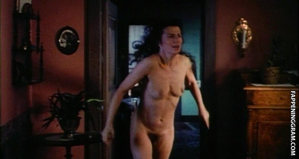 Jaylene Cook  nackt