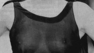 Karen Mulder Nude Leaks