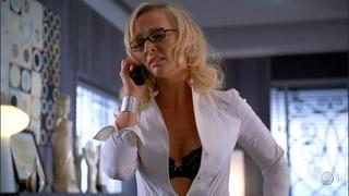 Kari Matchett Nude Leaks