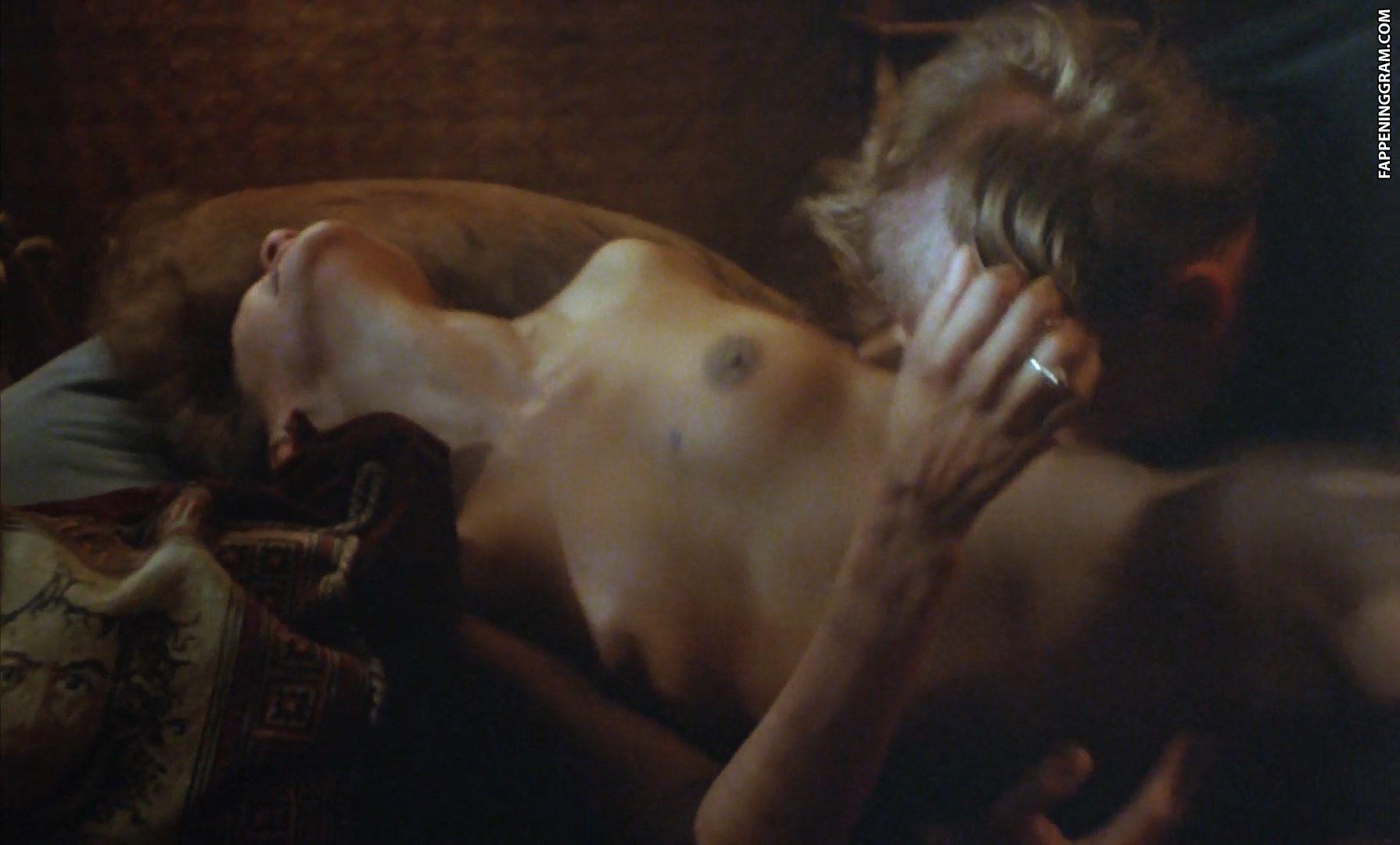 Karin Boyd Nude