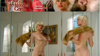 Karine Gambier Nude Leaks