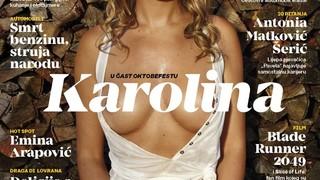 Karolina Witkowska Nude Leaks