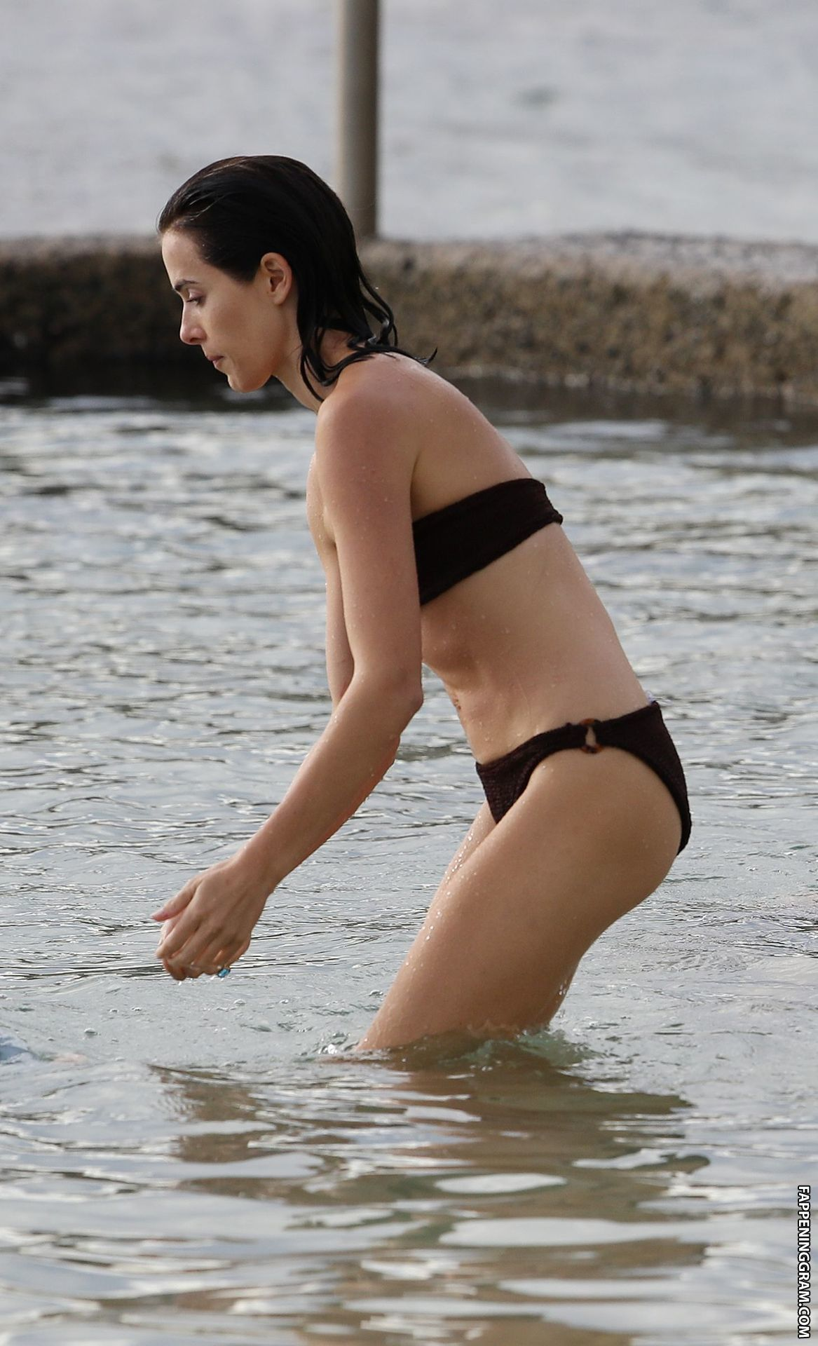 Kate Fowler  nackt