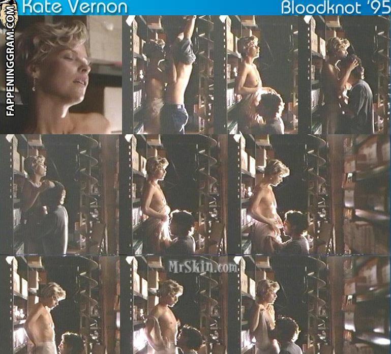 Kate nackt Vernon 61 Kate