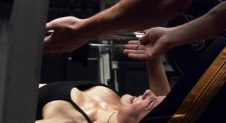 Katee Sackhoff Nude Leaks