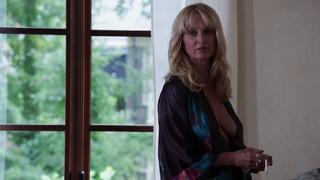 Katherine LaNasa Nude Leaks