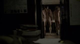 Kathleen Robertson Nude Leaks