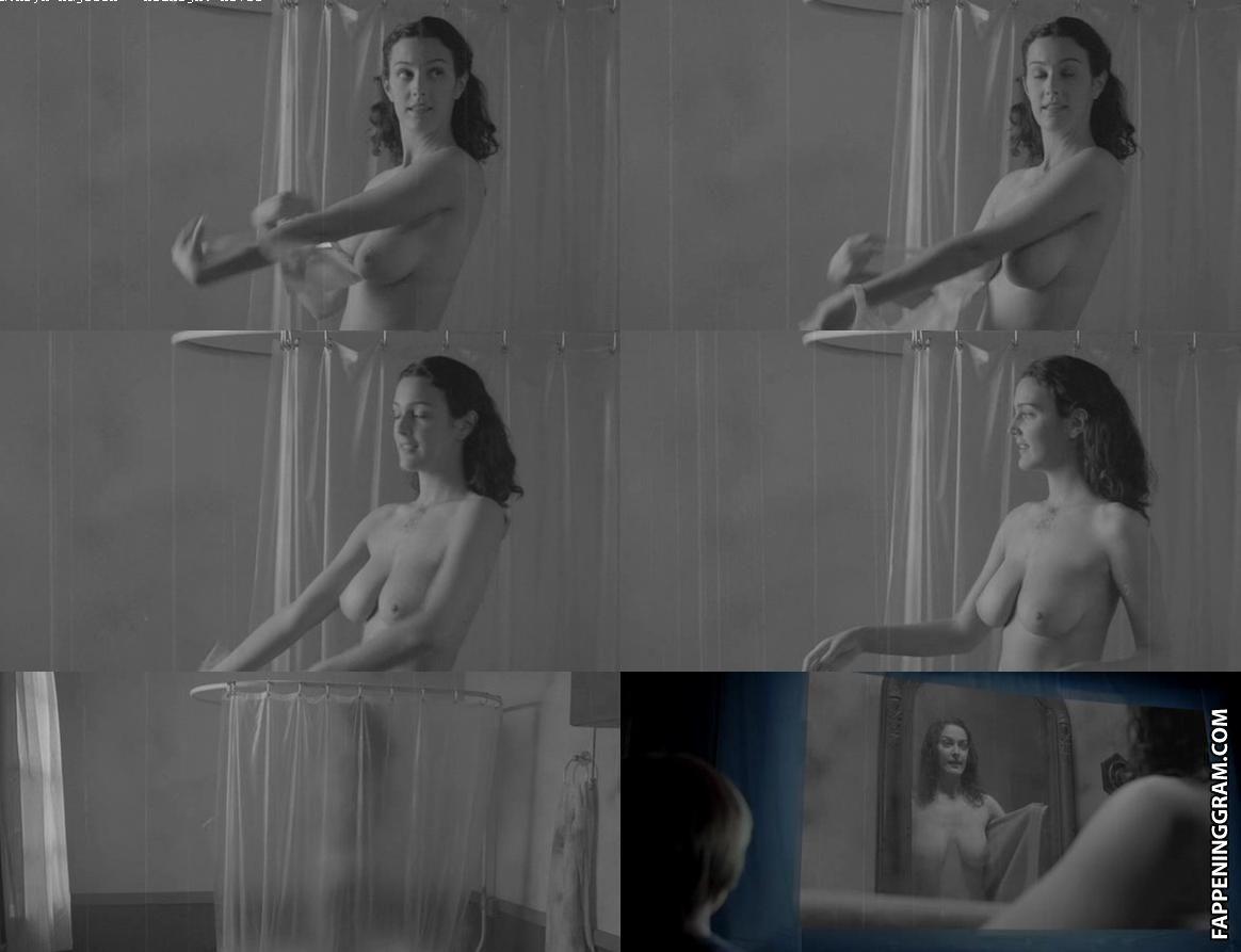 Klaudia giez nackt