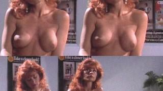 Kathy Pasmore Nude Leaks