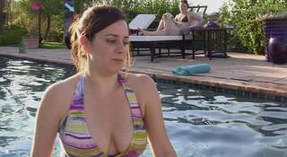 Katie Featherston Nude Leaks