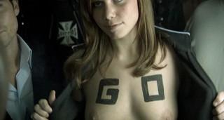 Katie Kurtz Nude Leaks