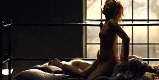 Katja Flint Nude Leaks