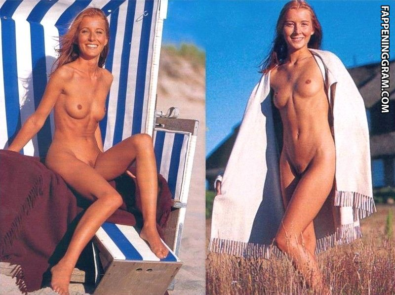 Valentina Georgia Pegorer  nackt